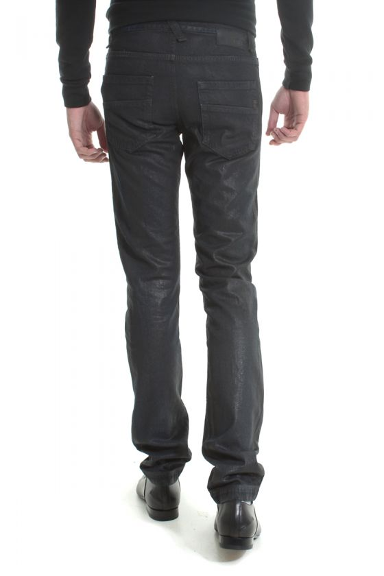 Pantaloni jeans patrol wash FENDI taglia 31
