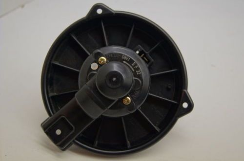 Denso Ac Heater Blower Motor 12v Oem Replacement 194000